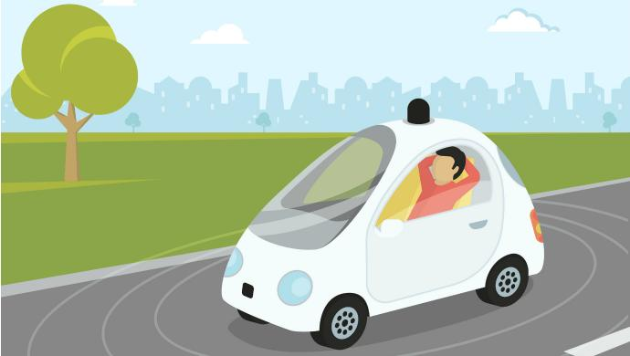 This is why autonomous vehicles will live or die on getting driver behavior right