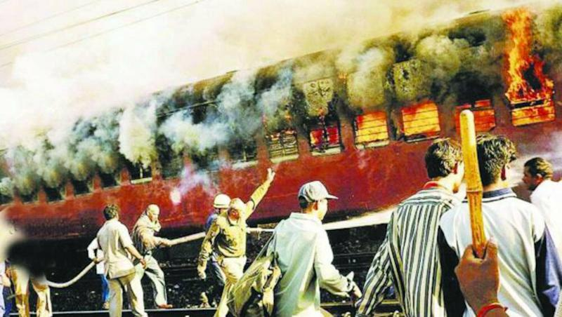 Godhra Train Burning 2002 Case: Yakub Pataliya Sentenced to Life Imprisonment For Setting Ablaze Sabarmati Express