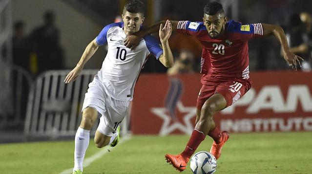 On the heels of Friday's 6-0 rout of Honduras, the U.