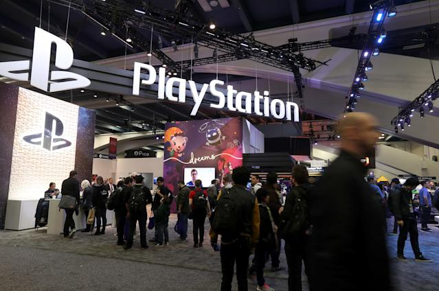 079b9e529ed Sony Confirms Next PlayStation Won't Be Out For At Least a Year