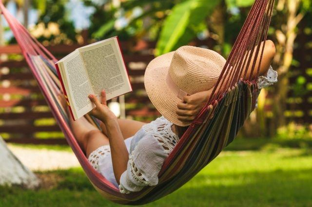 Is idleness the key to happiness?