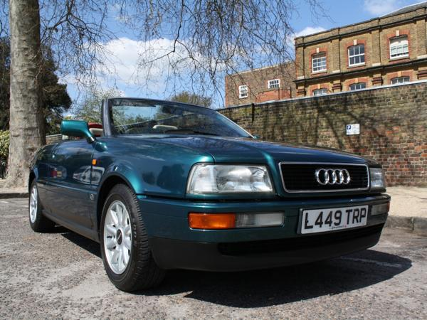 """<div class=""""caption-credit""""> Photo by: Coys</div><div class=""""caption-title""""></div>This past weekend, one of Lady Di's many cars, an Audi 2.3E, sold at auction for almost $60,000 to a UK-based bidder, after attracting worldwide interest. <br> <p>  """"The Audi only had 21,000 miles on the clock and was as good as new,"""" Coys' auction manager Nick Wiles <a rel=""""nofollow"""" target="""""""" href=""""http://www.oxfordtimes.co.uk/news/10517552.Princess_Diana_s_car_sells_for___36_500_at_Blenheim/"""">said in a statement</a>."""" On a fine day the owner might go for a drive in it, but it is basically a collector's item."""" </p>"""
