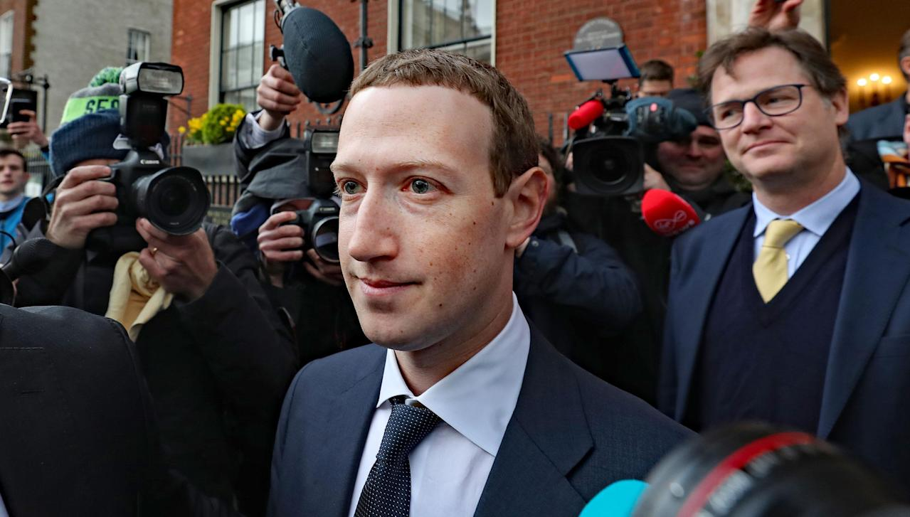 Facebook denies it will pull service in Europe over data transfer ban