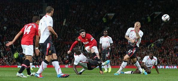 Can David Moyes bring out the best in Wayne Rooney?
