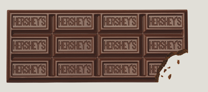 """<p><strong>HERSHEY'S</strong></p><p>hersheys.com</p><p><strong>$59.99</strong></p><p><a href=""""https://shop.hersheys.com/gifts/all-gifts/HRSY-363025-1.html"""" rel=""""nofollow noopener"""" target=""""_blank"""" data-ylk=""""slk:BUY NOW"""" class=""""link rapid-noclick-resp"""">BUY NOW</a></p><p>If you love chocolate, there is no better gift than a 5-pound chocolate bar. Absolutely no better.</p>"""