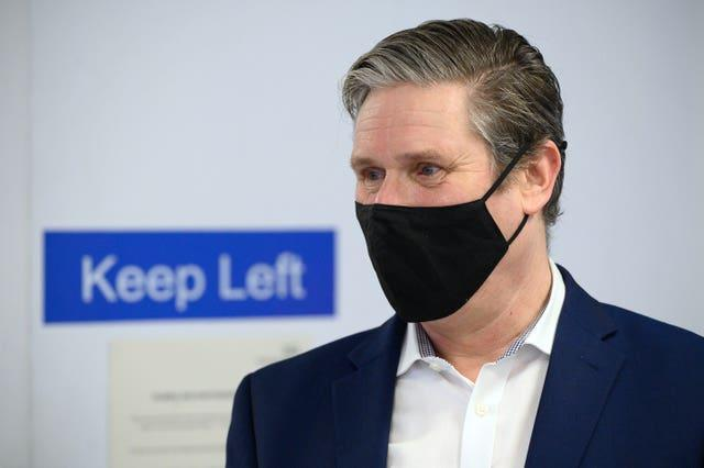 The Hartlepool by-election is set to be Sir Keir Starmer's first major electoral challenge since becoming Labour leader