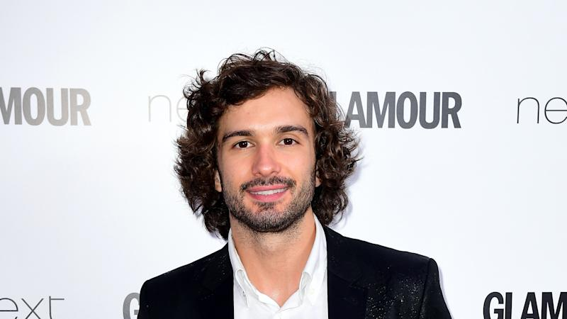 Joe Wicks on his MBE: 'It's my proudest achievement and I feel honoured'