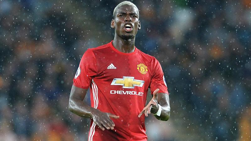 'When he loses, he goes mad' - Florentin Pogba gives insight into brother Paul