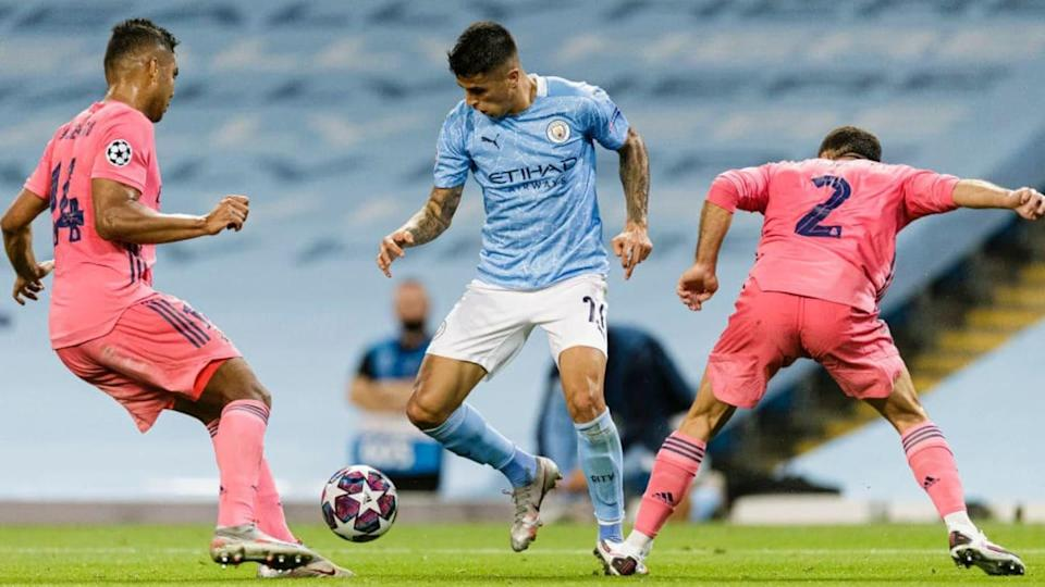 Manchester City v Real Madrid - UEFA Champions League Round of 16: Second Leg | Eurasia Sport Images/Getty Images