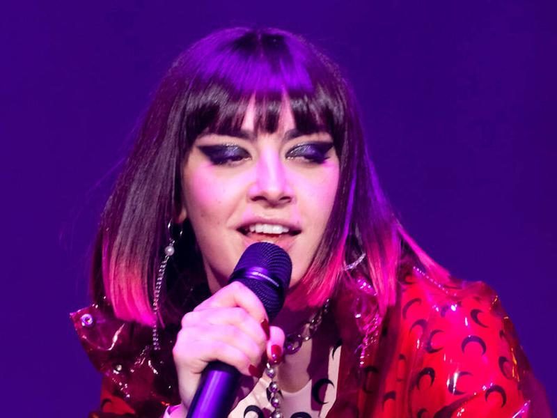 Charli XCX to release documentary on lockdown album