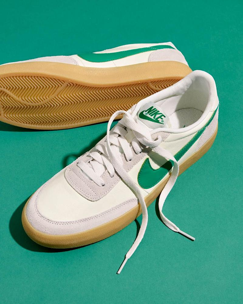 1a2b612a79085 J.Crew's New Killshot 2 Sneaker Colorway Is Perfect for Spring—and ...