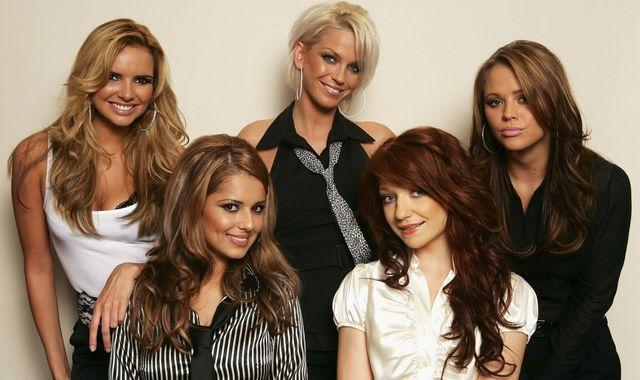 Sarah Harding: Girls Aloud stars' messages of support after breast cancer announcement