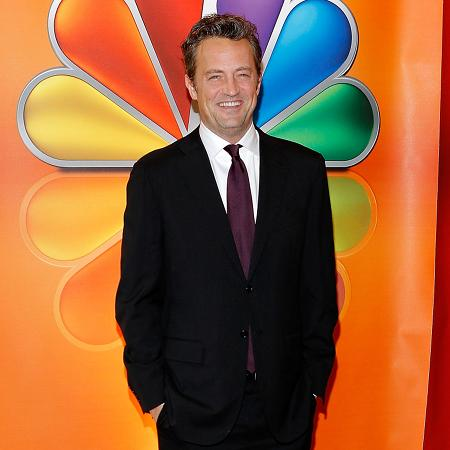 Matthew Perry invests in Field of Dreams ballpark