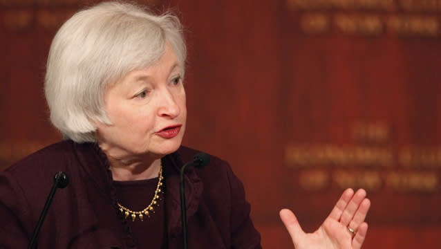 Rickards on Fed & Yellen: Here Comes the 'Helicopter Money'