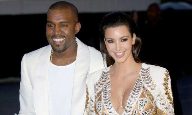 Gasp! The Kimye wedding reportedly won't be televised.