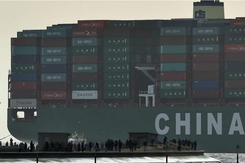 We May Have Another Recession If US-China Trade Spat Continues, Says Advisor To Chinese Govt