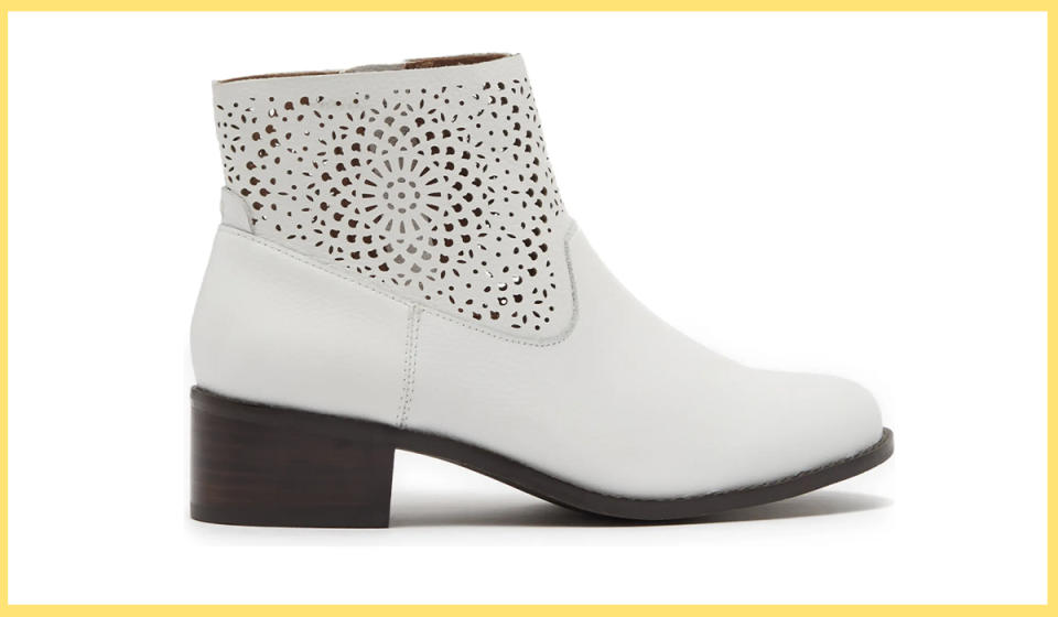 Winter white in the house. (Photo: Nordstrom Rack)