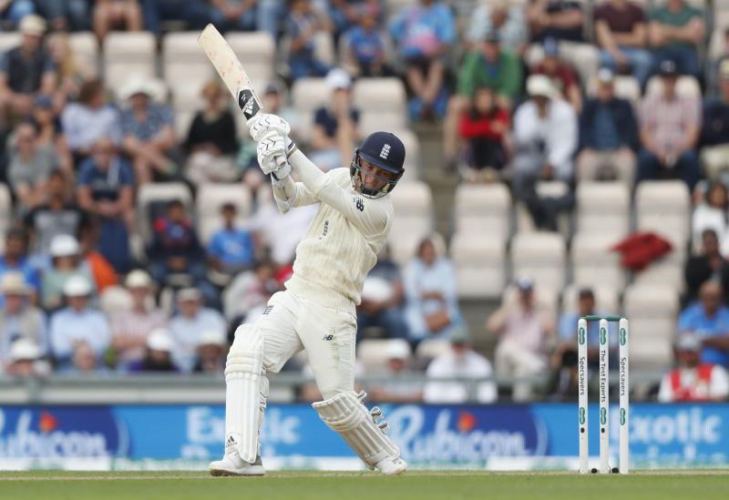 England vs India, 2018: 4th Test - Statistical Preview