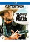 The Outlaw Josey Wales Box Art