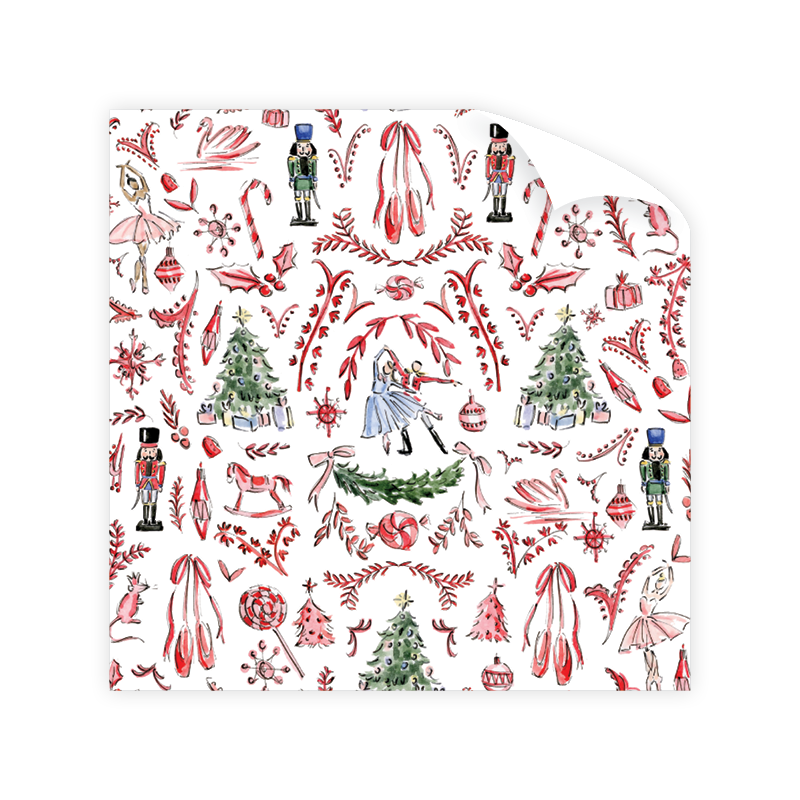 """<p><strong>Riley Sheehey</strong></p><p>dogwood-hill.com</p><p><strong>$11.00</strong></p><p><a href=""""https://www.dogwood-hill.com/products/nutcracker-toile-wrapping-paper-roll"""" rel=""""nofollow noopener"""" target=""""_blank"""" data-ylk=""""slk:Shop Now"""" class=""""link rapid-noclick-resp"""">Shop Now</a></p>"""