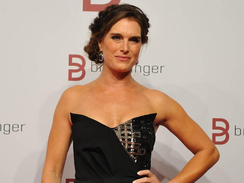 Brooke Shields understands her body more after knee replacement surgery
