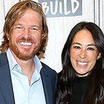 Chip and Joanna Gaines' Sons Duke, Drake Play Baseball