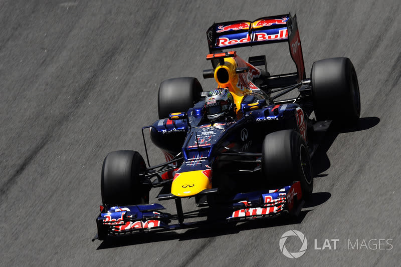 "2012: Red Bull RB8<span class=""copyright"">Sutton Images</span>"