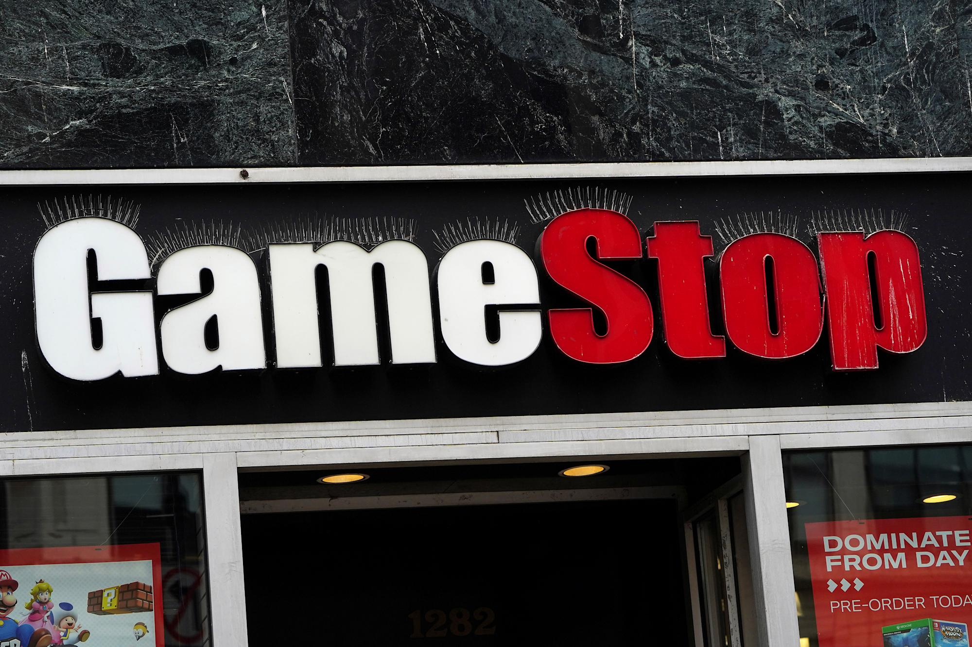 Melvin Capital says it wasn't 'bailed out' in GameStop saga