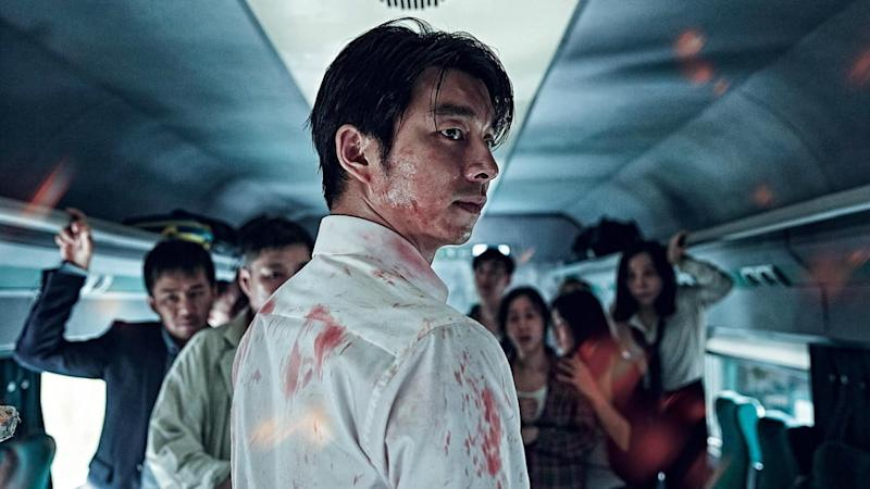 Fotograma de Train to Busan