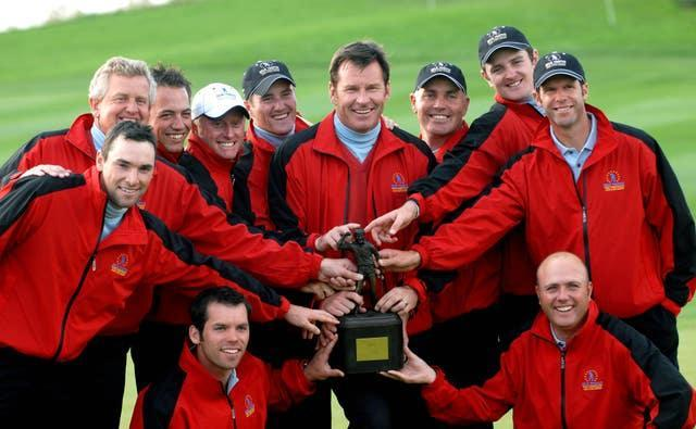 Golf – Seve Trophy – Day Four – The Heritage Golf & Spa Resort