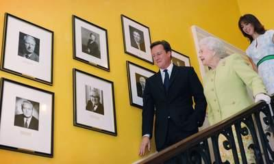 Queen To Attend Cabinet Meeting At Number 10