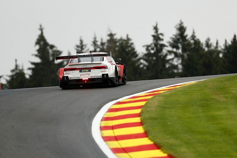 Rast critical of Muller's Eau Rouge move