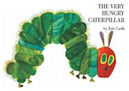 """<p><strong>World of Eric Carle</strong></p><p>amazon.com</p><p><a href=""""http://www.amazon.com/dp/0399208534/?tag=syn-yahoo-20&ascsubtag=%5Bartid%7C10063.g.28849145%5Bsrc%7Cyahoo-us"""" rel=""""nofollow noopener"""" target=""""_blank"""" data-ylk=""""slk:Shop Now"""" class=""""link rapid-noclick-resp"""">Shop Now</a></p><p><strong>The Very Hungry Caterpillar</strong></p><p>Did you know? Every 30 seconds this book is purchased somewhere in the world! <em>The Very Hungry Caterpillar</em> tells the story of a caterpillar who eats his way through the days of the week.<br></p>"""
