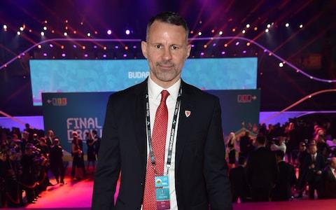 <span>Ryan Giggs awaits Wales' fate</span> <span>Credit: Getty images </span>