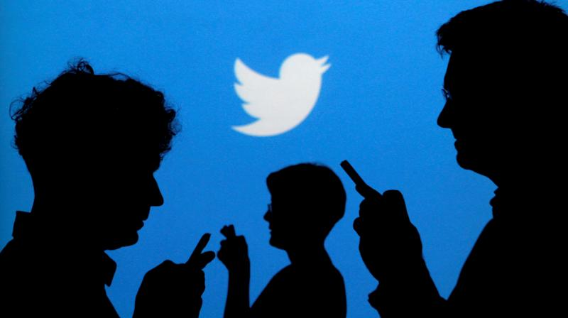 "Twitter has denied that ""hundreds"" of its employees are paid to simply read through people's private Direct Messages."