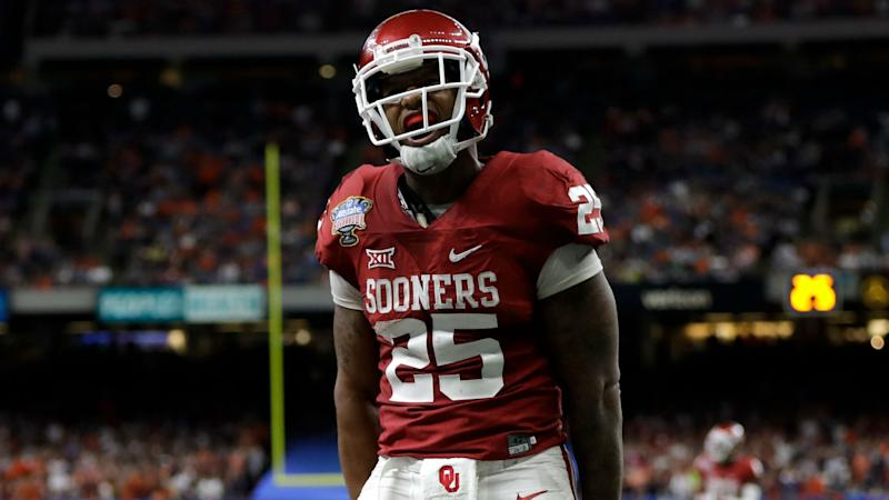 Patriots won't consider drafting Joe Mixon, report says