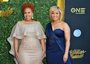"""<p>Red hot is one of this year's biggest color trends—and there are plenty of vibrant shades—copper, carrot, and cinnamon, for example—says Leigh Hardges, a stylist and colorist at <a href=""""https://maxinesalon.com/"""" rel=""""nofollow noopener"""" target=""""_blank"""" data-ylk=""""slk:Maxine Salon"""" class=""""link rapid-noclick-resp"""">Maxine Salon</a> in Chicago. </p>"""