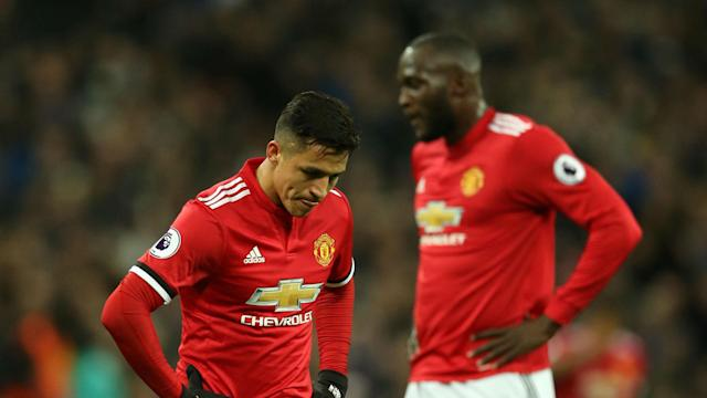 The latest addition to the Red Devils ranks is capable of operating as a central striker, but a £75 million team-mate has welcomed his arrival