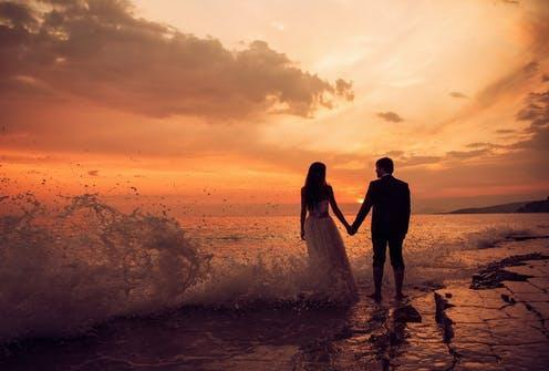 """<span class=""""caption"""">We all love a happy ending.</span> <span class=""""attribution""""><span class=""""source"""">Romanno/Shutterstock</span></span>"""