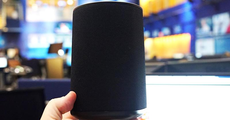 For $50, you can turn your Amazon Echo Dot into a speaker you can take anywhere, even to the beach