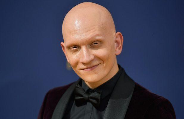 Anthony Carrigan Joins 'Bill & Ted Face The Music' as Film's Villain