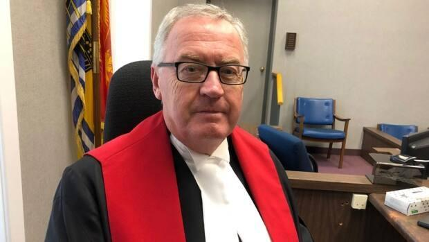 Justice Fred Ferguson ruled that Salterio's case against Mount Allison could go ahead.