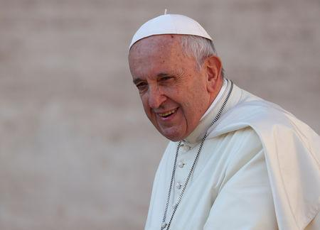 Pope Francis Calls Unprecedented Meeting of Top Officials Over Sex Abuse Scandal
