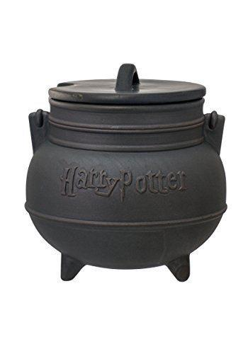 """<p><strong>Harry Potter</strong></p><p>amazon.com</p><p><strong>$20.32</strong></p><p><a href=""""http://www.amazon.com/dp/B019YRJ2MQ/?tag=syn-yahoo-20&ascsubtag=%5Bartid%7C1782.g.4511%5Bsrc%7Cyahoo-us"""" rel=""""nofollow noopener"""" target=""""_blank"""" data-ylk=""""slk:BUY NOW"""" class=""""link rapid-noclick-resp"""">BUY NOW</a></p><p>Every witch & wizard needs a cauldron. </p>"""