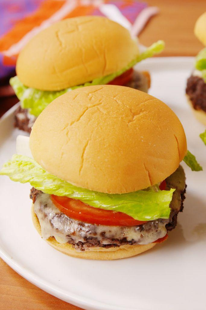"<p>We think you'll love these.</p><p>Get the recipe from <a href=""https://www.delish.com/cooking/recipe-ideas/recipes/a53074/best-veggie-burger-recipe/"" rel=""nofollow noopener"" target=""_blank"" data-ylk=""slk:Delish"" class=""link rapid-noclick-resp"">Delish</a>.</p>"