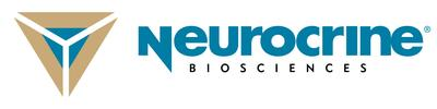 (PRNewsfoto/Neurocrine Biosciences, Inc.)