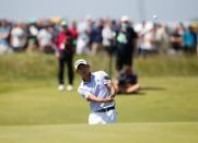 The 149th Open Championship