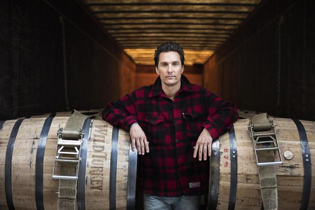 """<p>While not strictly an owner, Matthew McConaughey inked a multi-year deal in 2016 to become Wild Turkey Bourbon brand's creative director — meaning he will direct and star in a global ad campaign for the <a href=""""http://adage.com/article/cmo-strategy/matthew-mcconaughey-wild-turkey-s-creative-director/305263/"""" rel=""""nofollow noopener"""" target=""""_blank"""" data-ylk=""""slk:fifth-largest bourbon label"""" class=""""link rapid-noclick-resp"""">fifth-largest bourbon label</a> in the U.S. according to Impact Databank. (People) </p>"""