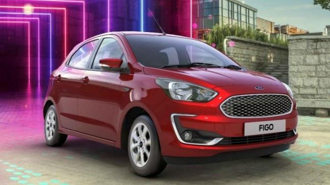 The 2019 Ford Figo will get a fresh front fascia, with new bumper and honeycomb grille. The headlights have been refurbished as well. The Ford Figo facelift sports 15-inch alloy wheels.