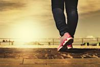 <p>Most articles you read about losing weight will probably suggest you start with High Intensity Interval Training to aid in weight loss. HIIT is a good idea only if your body is used to a certain amount of exercises. Starting HIIT out of the blue won't do you any good; worse, it will almost certainly cause you injury. So, if you've not worked out at all or haven't worked out in a long time, start slow. Go for a 30- to 60-minute walk every day. Increase your pace with each passing day till your body gets used to the exercise before moving on to complex workouts. Just think of your body as a car – you wouldn't start a car and go directly to the top gear, right? Why would you do that to your body? Ease it into a routine and before long you will see results.<br>Photograph: Daniel Reche/Pixabay under Creative Commons </p>